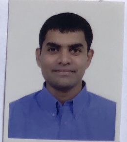 Arjun Balu