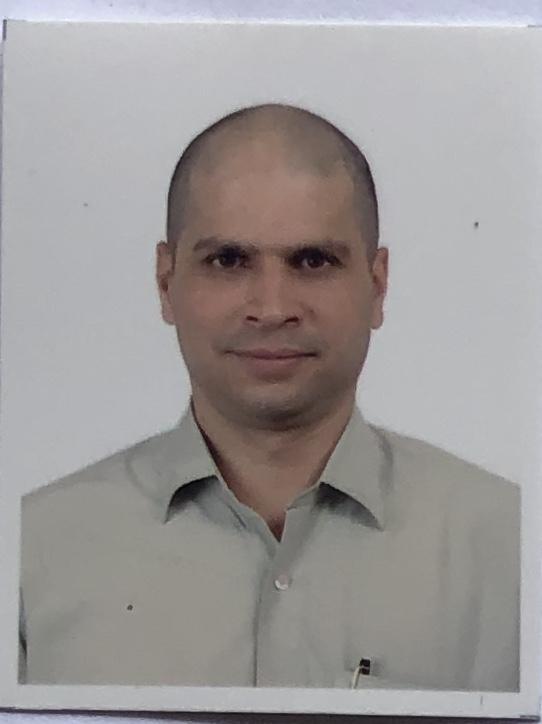 Nikhil Sunil