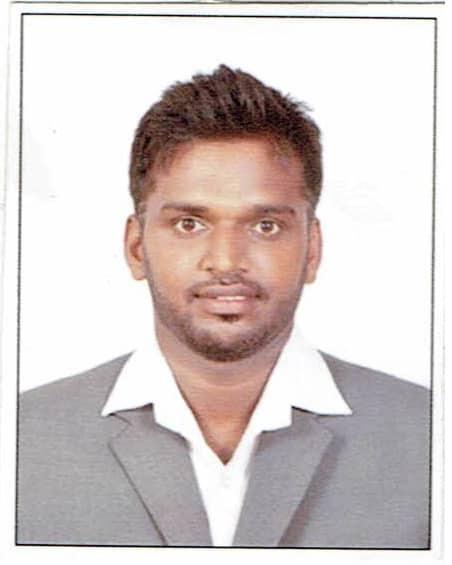 Balasubramanian  N.