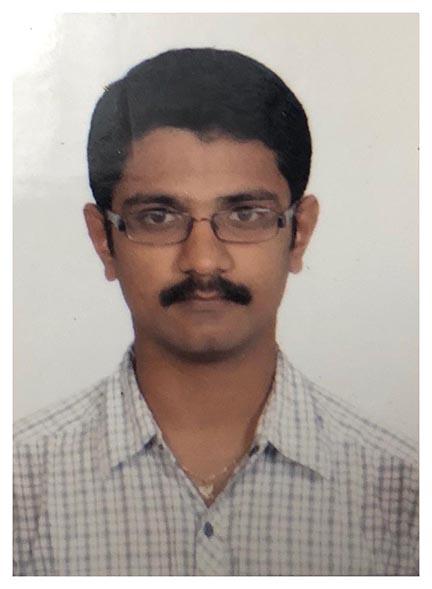 Vishnu V Raj