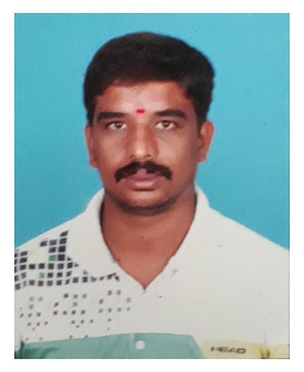 Saravanan K.