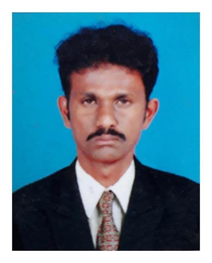 Senthilkumar Selvaraj