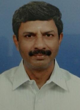 J Ramanujam ( Ramesh)