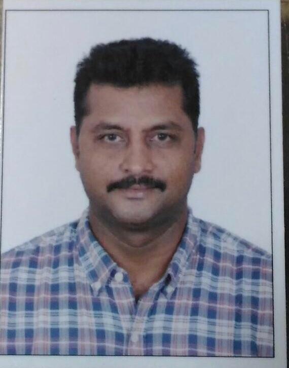 Murali Balakrishnan