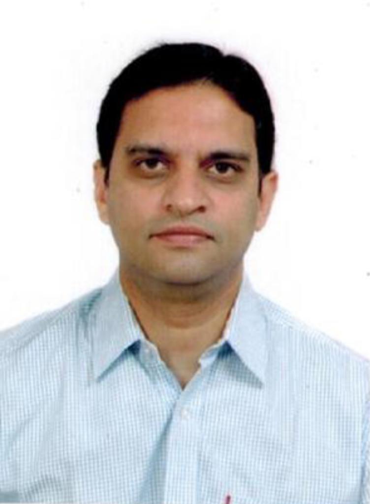 Sudesh Reddy