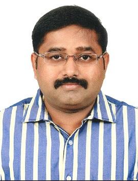 M Sathish Kumar Nair