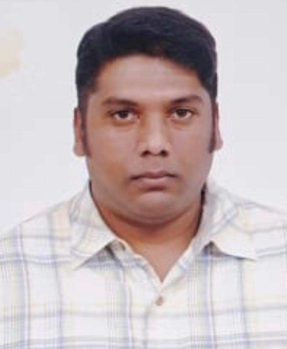 Prithiviraj K