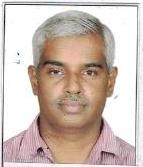 L Chandrasekar