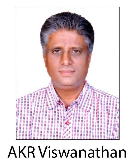 Viswanathan AKR