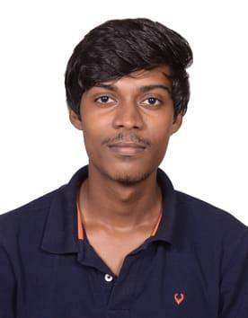 Sanjay siddharth M J