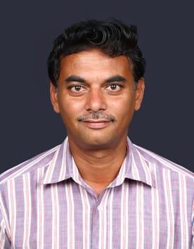 Muralikrishnan P B
