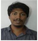 Nishanth S