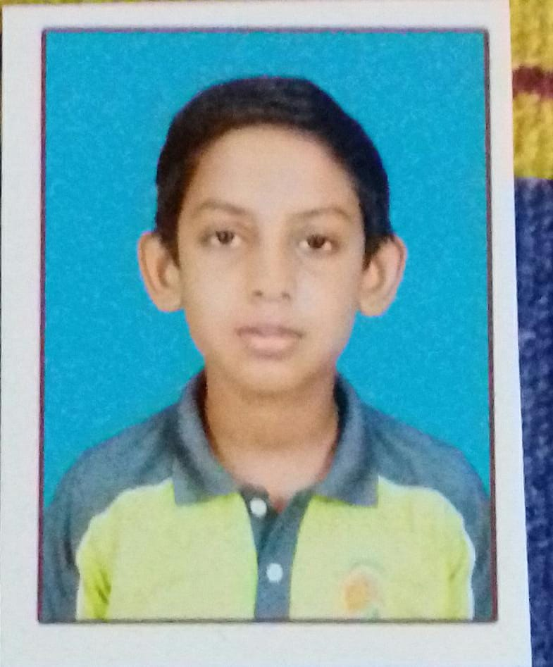 Sree Balaji S