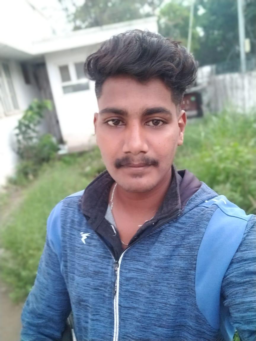 Yuvaraj kalliyapan
