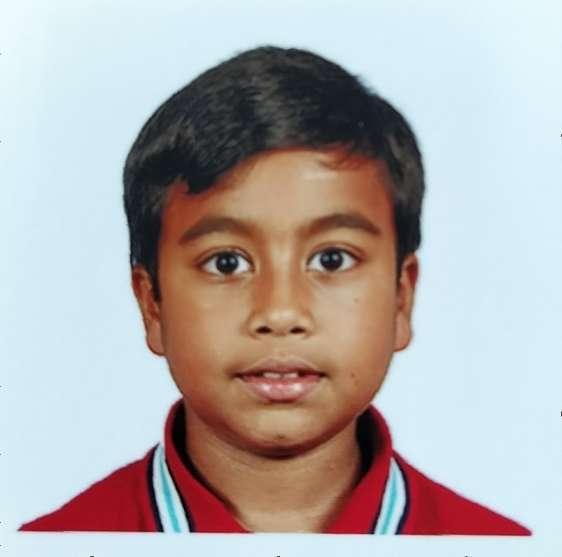 Ayush Raman