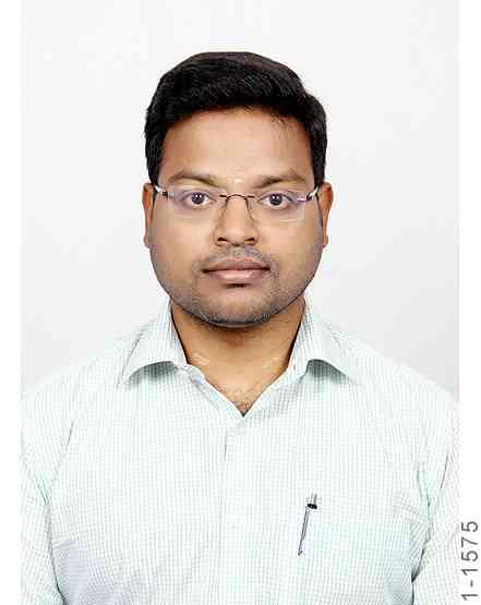 Jayachandran J