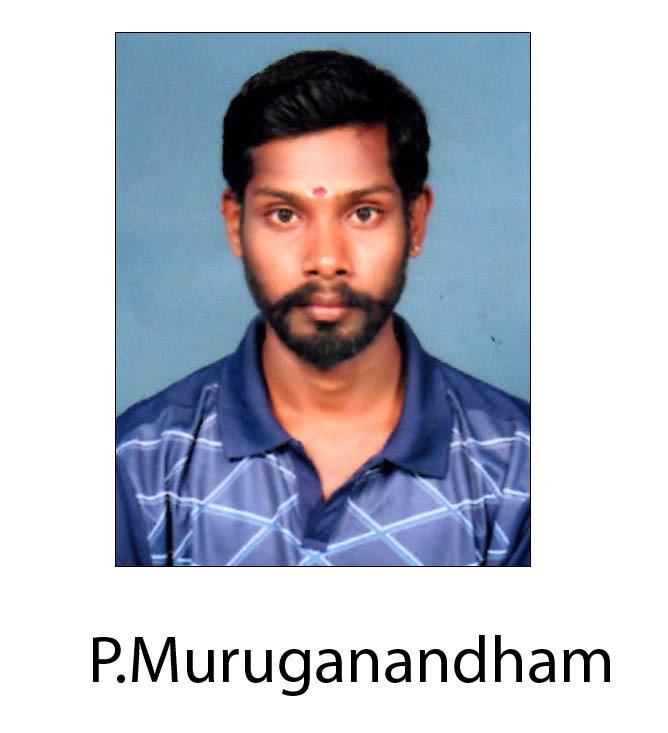 Muruganandham.P