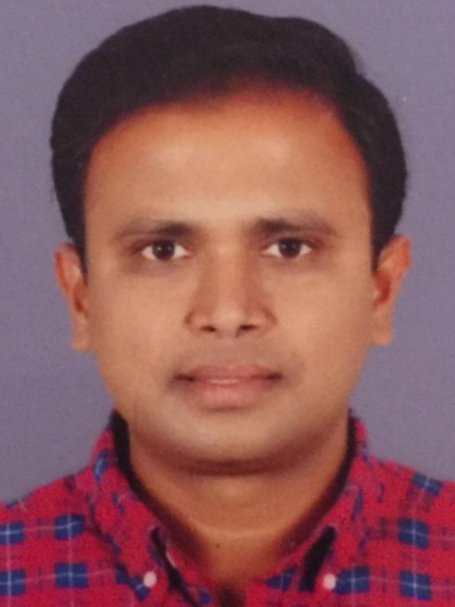 Mr. Ravikumar