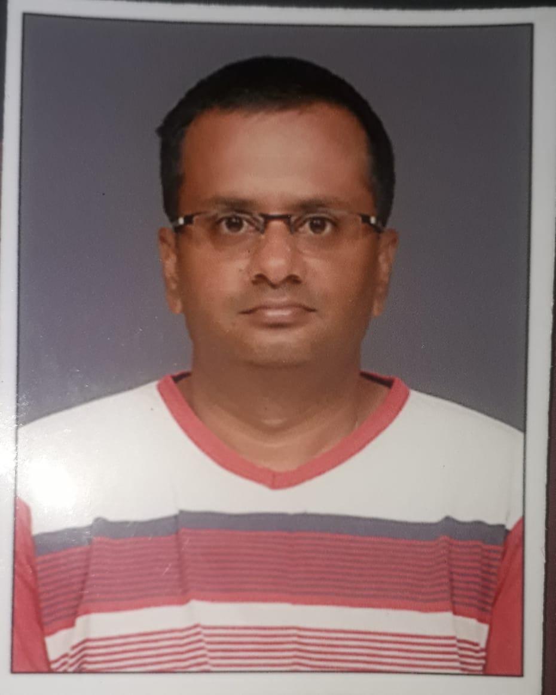 Mr. Arunkumar