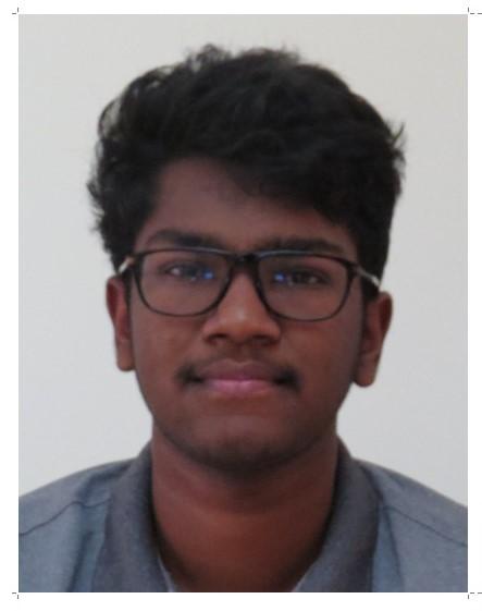 Sridhar Jagadesan