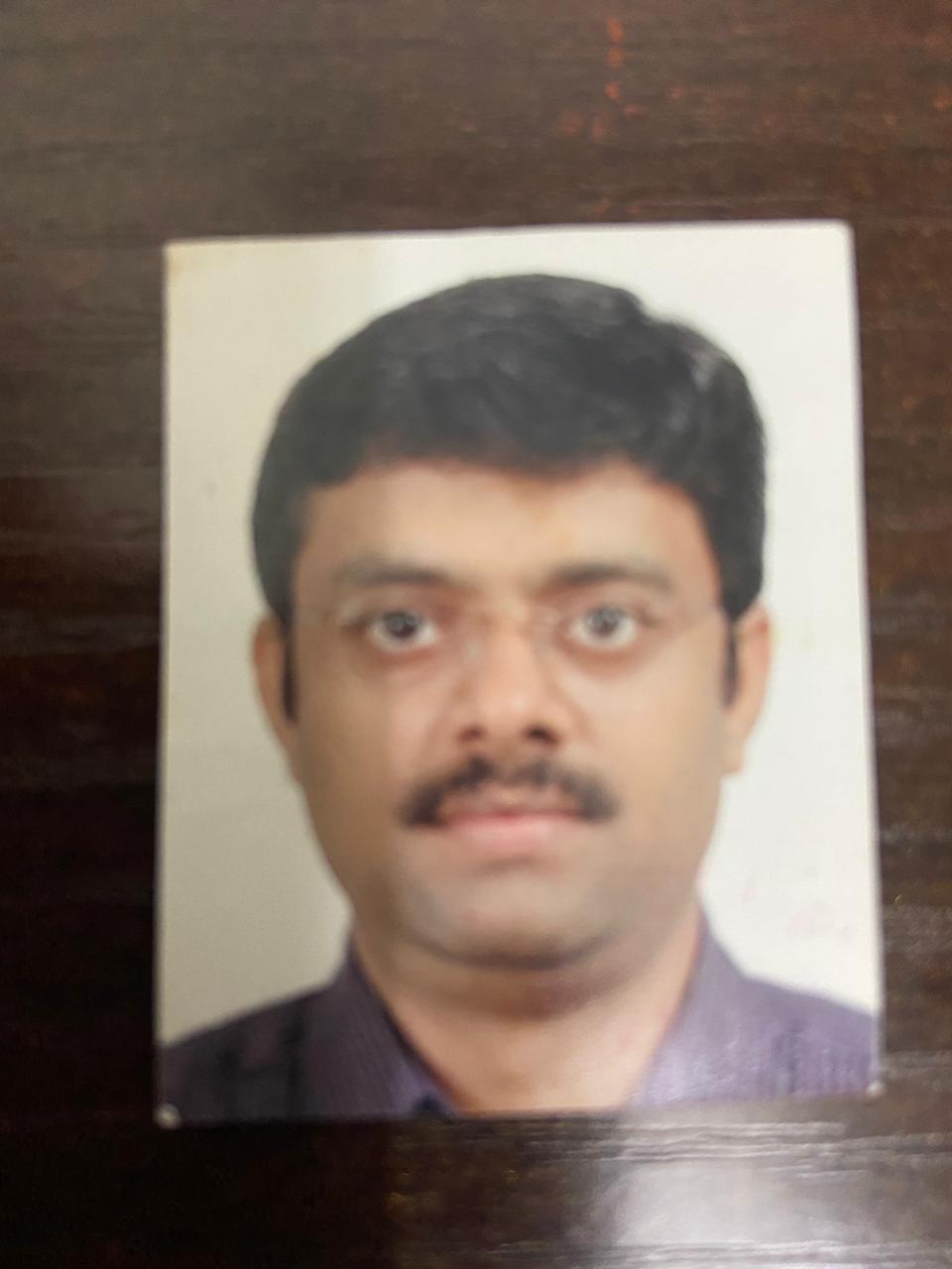 D Rajasekharan