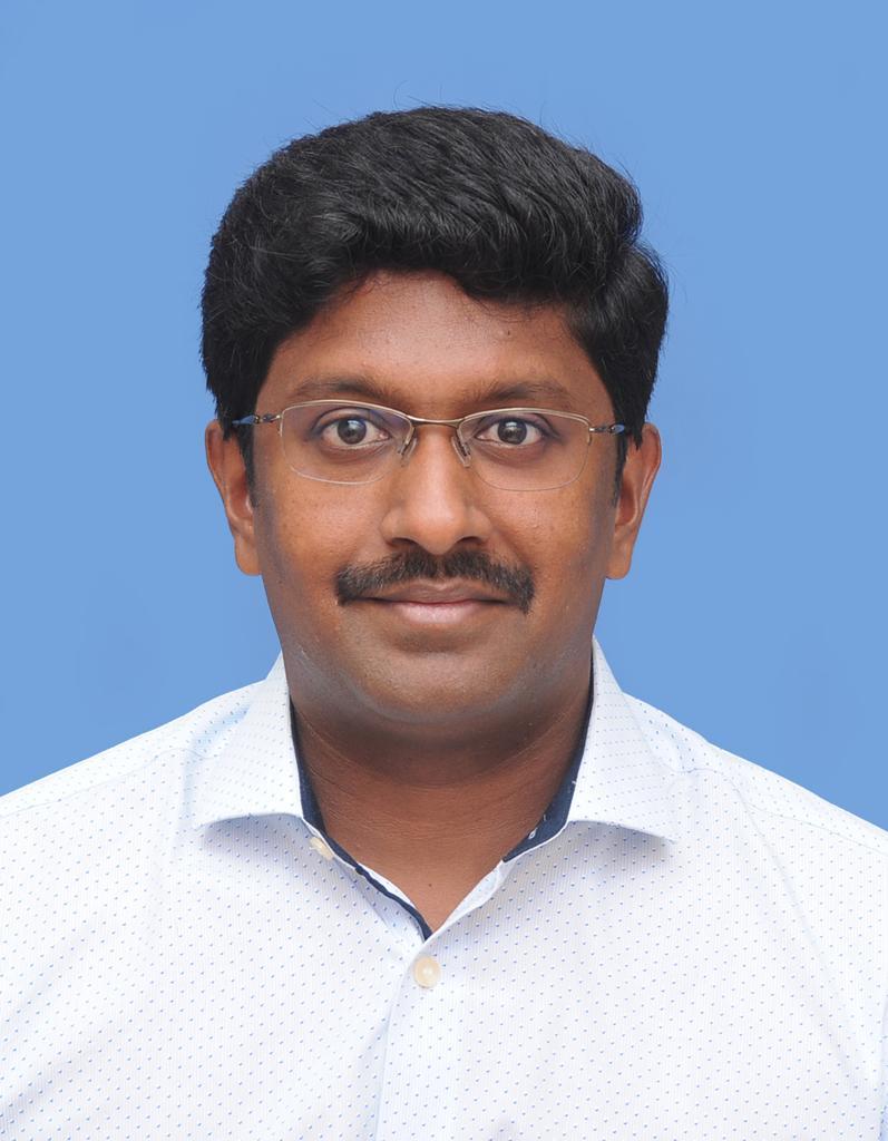B S Kumaralakshman