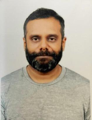 Murugappan S