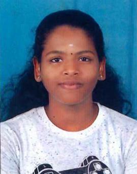 BHUVANESHWARI K