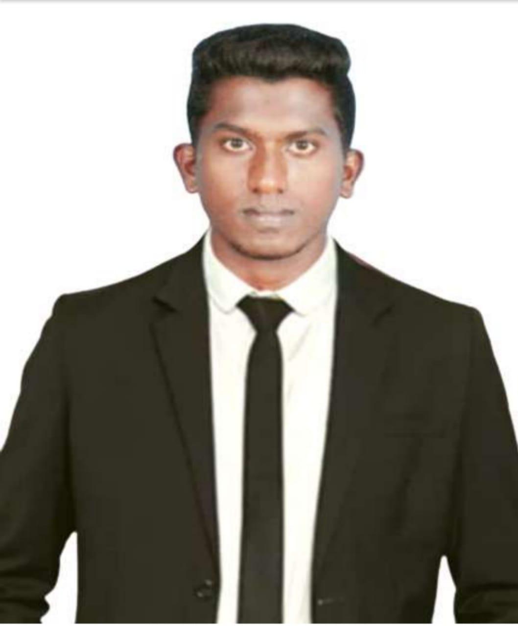 PANDIYAN P