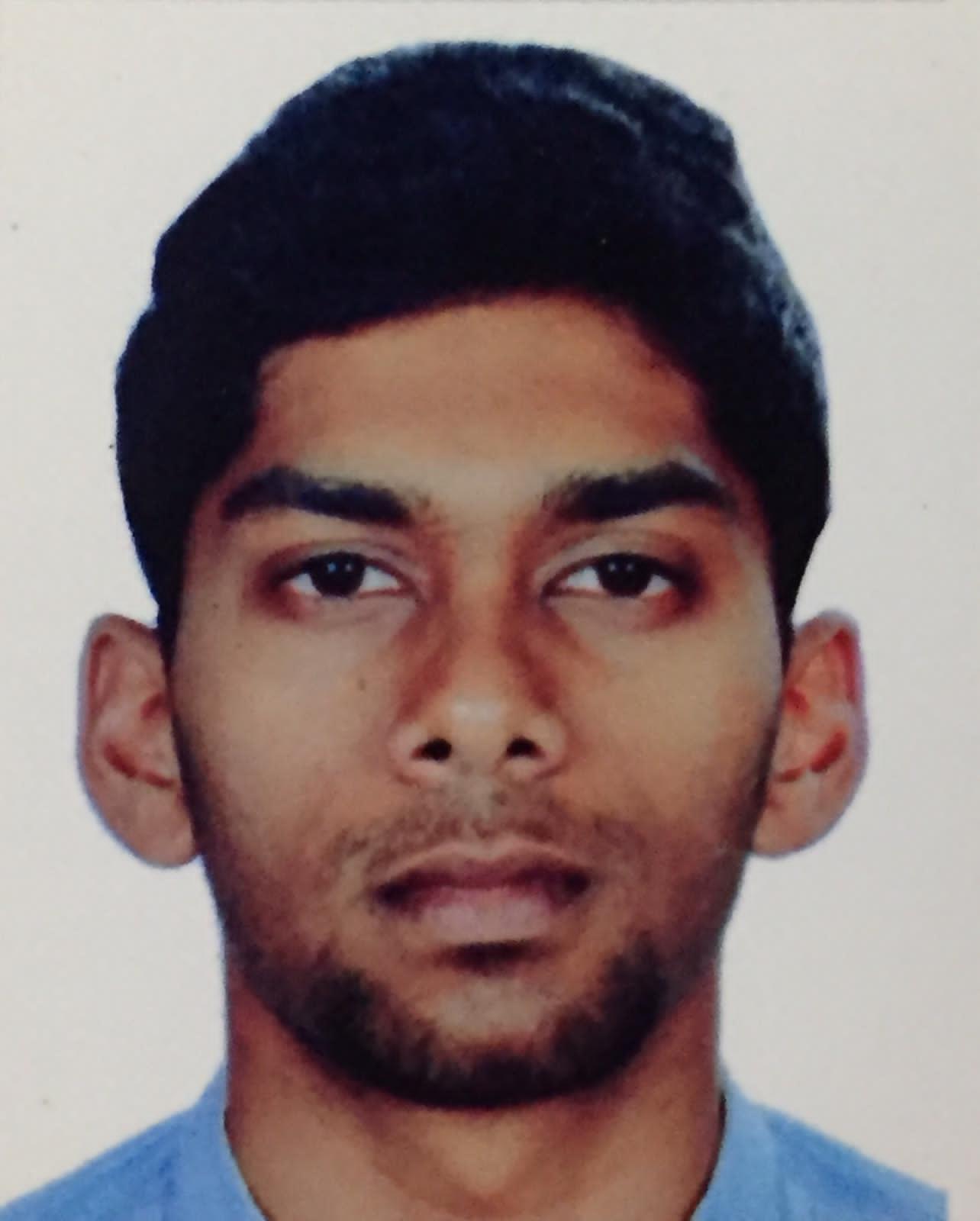 S.Aswin Kumar