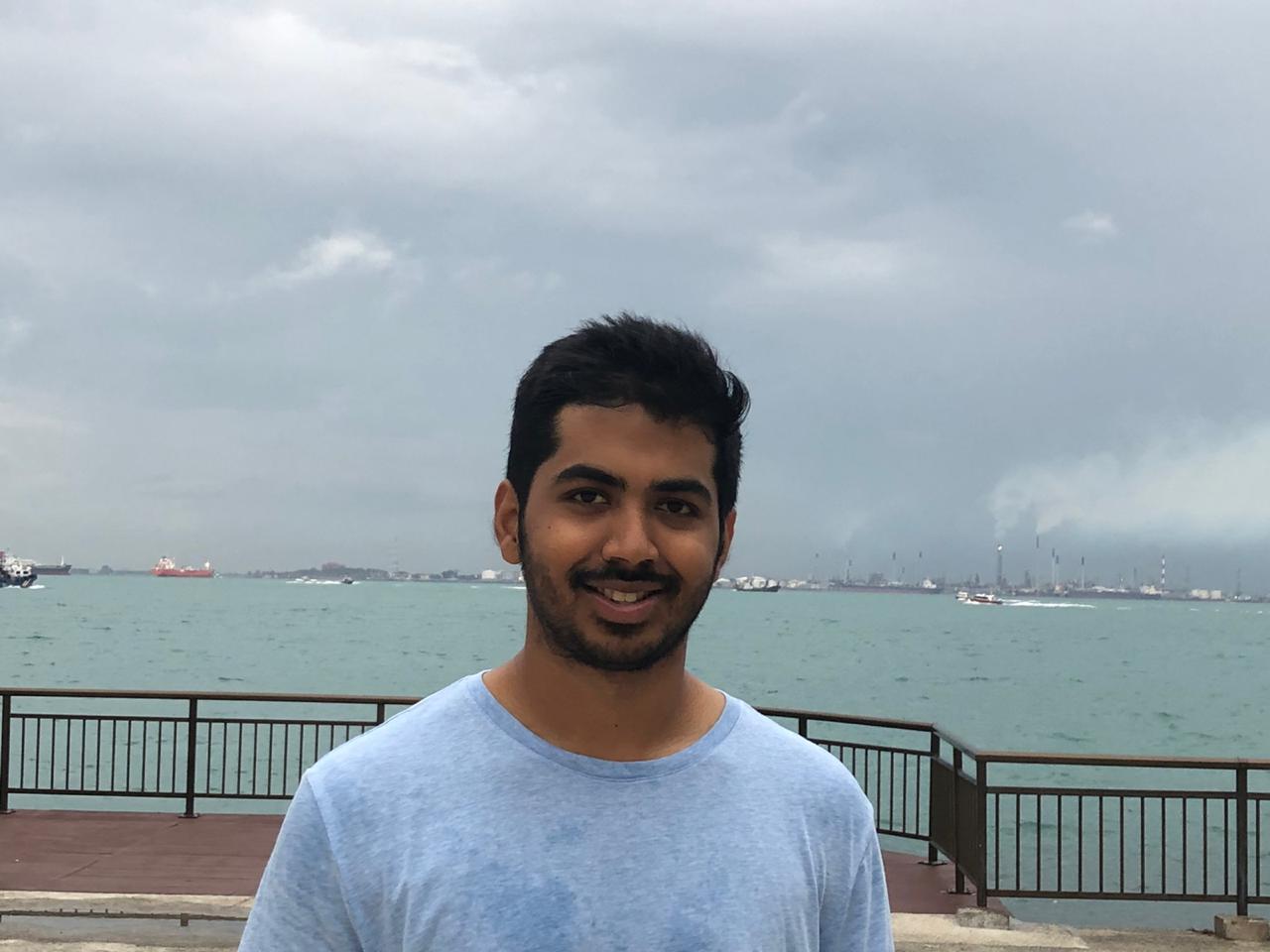 Aditya Srinivasan