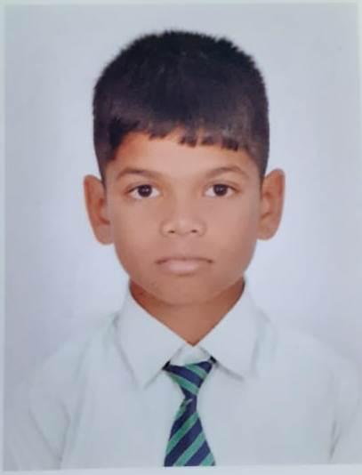 BHAVISHNU P