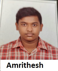 AMRITESH