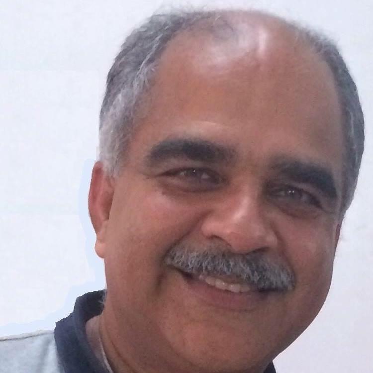 Madhu Ganesh