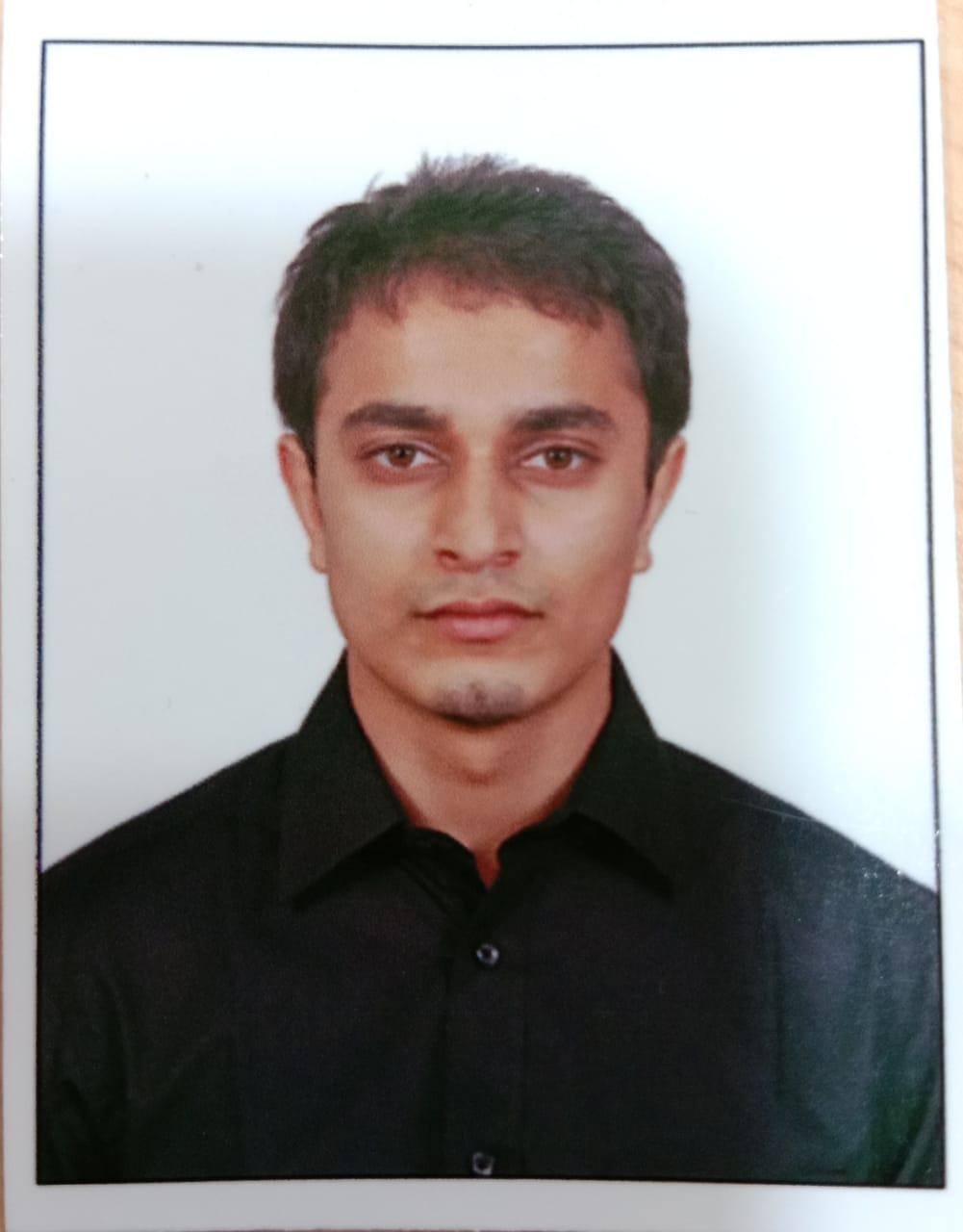 RISHAB SHANKLA