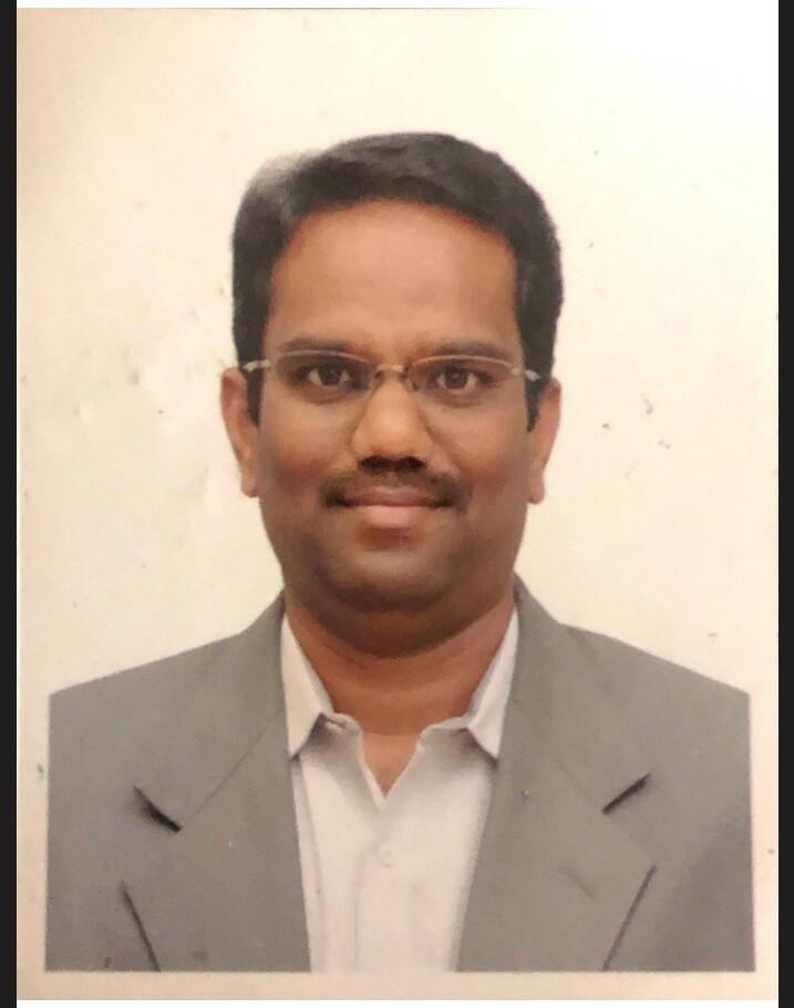 Ramasubramanian S B