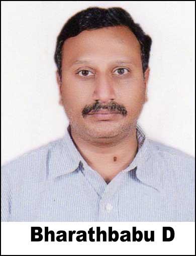 Bharathbabu D