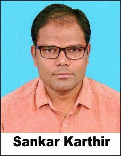 Sankar Kathir