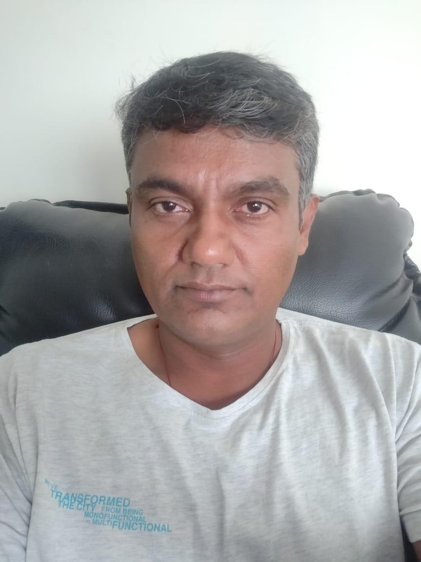 Sathesh Babu D