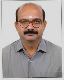 DR. SACHITHANANTHAM V