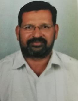 MOHAMED HARIS M