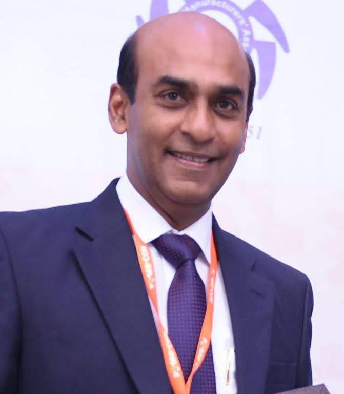 Jayakumar Ramdass